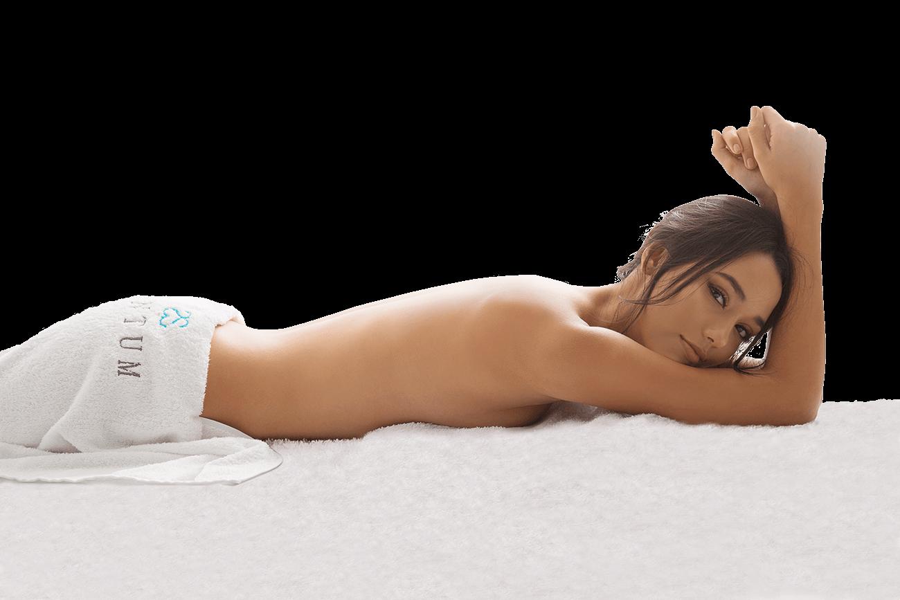 Masajes Santum Relax