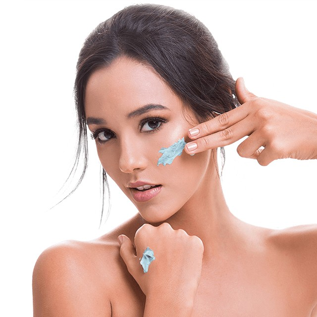 Cuidado facial - dermolimpieza