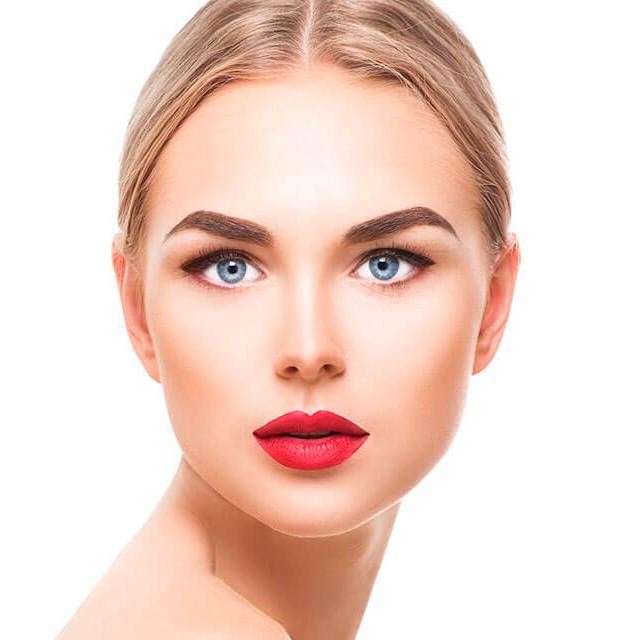 Cuidado facial -MICROPIGMENTACION